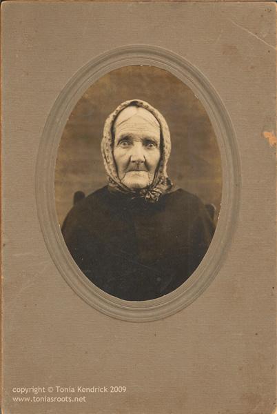 Carnes Forrester genealogy