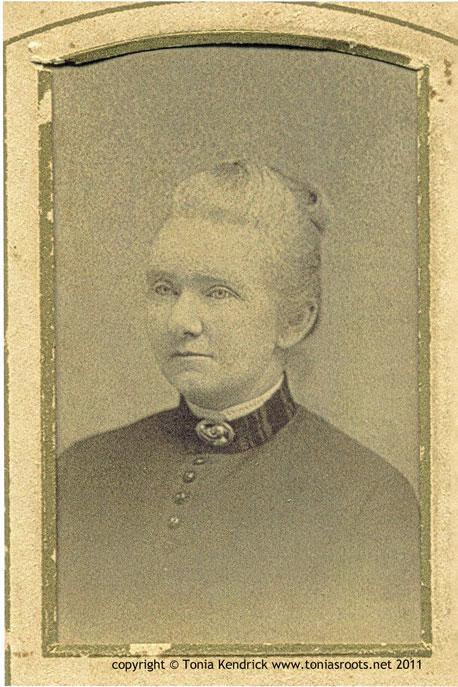 Mary Elizabeth McEntire Hemphill