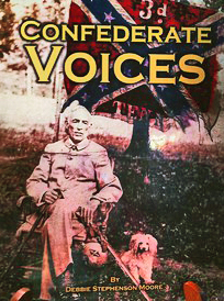 Confederate Voices book