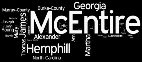 McEntire-wordle